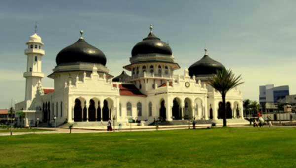 Lika Liku Kesultanan Aceh Darussalam Fahmy Zone