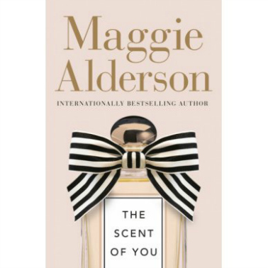 The Scent of You by Maggie Alderson | Cate Renée
