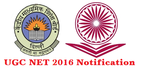 UGC NET National Eligibility Test-2016 Notification from UGC #Central Board of Secondary Education CBSE has issued Notification for Schedule of NET national Eligibility Test University Grant Commission has released Notification for NET-2016 throgh out the India