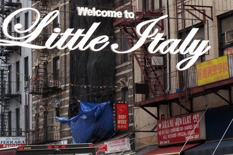 Discettazioni erranti: new york 30 anni dopo