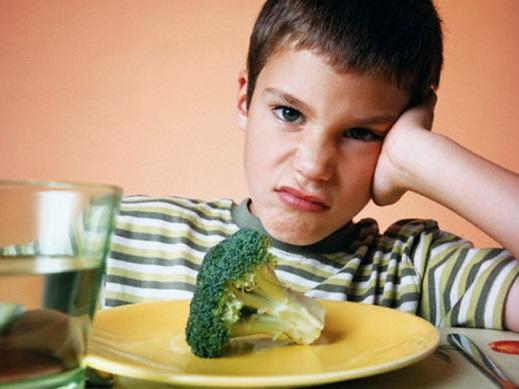 Obat Penambah Nafsu Makan Untuk Anak-anak