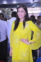 Mannara Chopra Looks Cute in Yellow Salwar Suit ~  Exclusive 29.JPG
