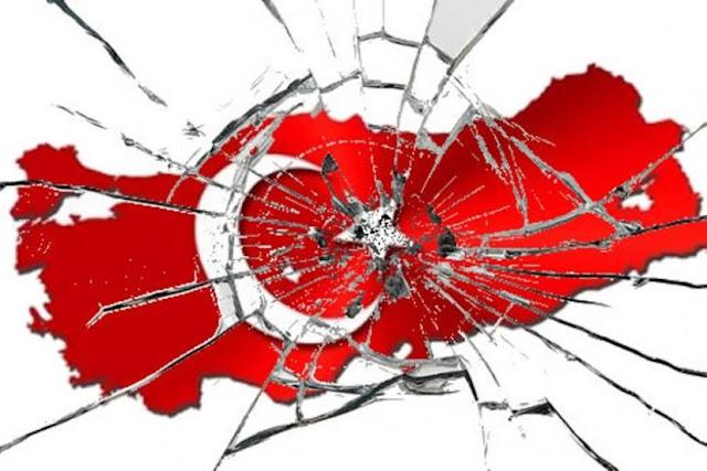 Με διαμελισμό της Τουρκίας απαντούν οι ΗΠΑ στην επικείμενη γεωπολιτική ανατροπή του αιώνα