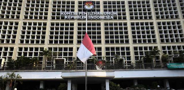 Bawaslu Semestinya Langsung Tutup Situng KPU