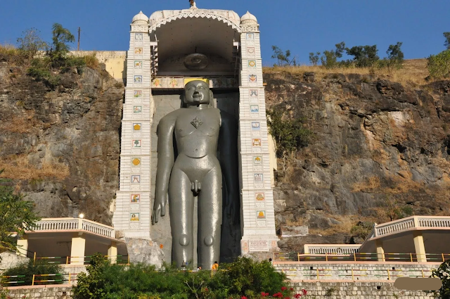 10 Tallest Statues of Our Country