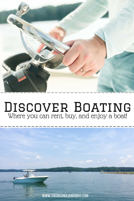 Discover Boating: Where you can rent, buy, and enjoy boating. Boating activities for kids and adults.