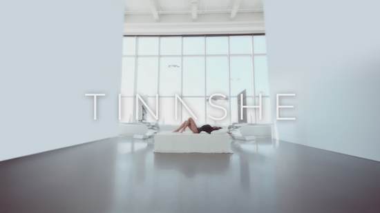 Tinashe - Player (Feat. Chris Brown) [Vídeo]