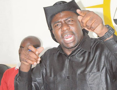 Mtatiro Yamemfika Hapa...Adai ni Bora Kufanya Kazi na CCM Kuliko Lipumba