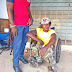 Crippled Guy Who Was Brutalised By Nigerian Soldiers In Onitsha Has Been Found (Photo)