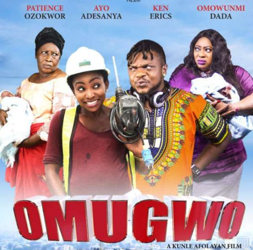 omugwo kunle afolayan movie review