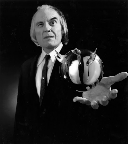 RIP, Angus Scrimm
