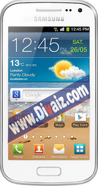 Samsung Galaxy Ace 2 I8160 - www.divaizz.com