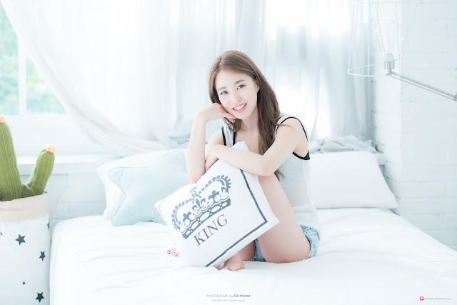 Song Eun Ju - very cute asian girl - girlcute4u.blogspot.com (1)