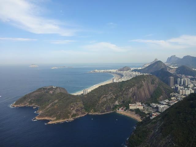 Onde comer e se divertir no Rio de Janeiro?  Clássico Beach Club (Pão de Açúcar)