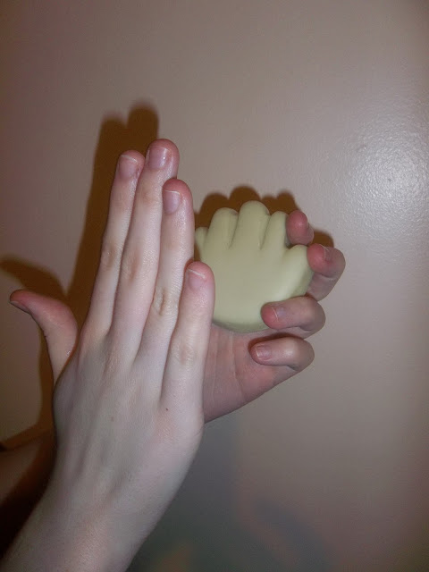 Oooh les Mains ! - Lush