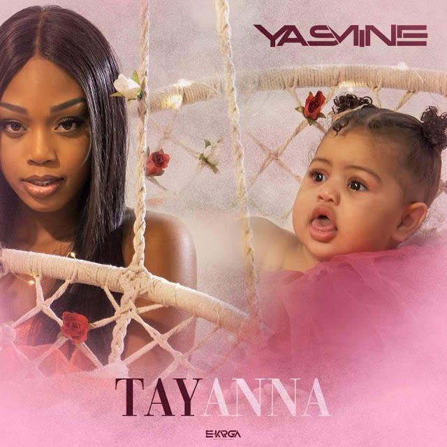 Yasmine - Tayanna (Zouk)