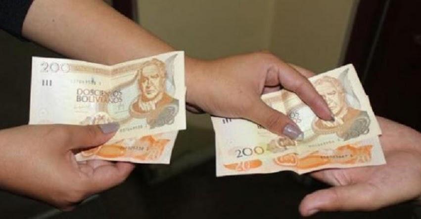 Polémica por doble pago de Aguinaldo en Navidad, anunciado por el presidente de Bolivia, Evo Morales