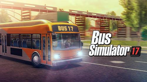 Bus Simulator 17 v1.7.0 APK MOD XP e Dinheiro Infinito + DATA / OBB