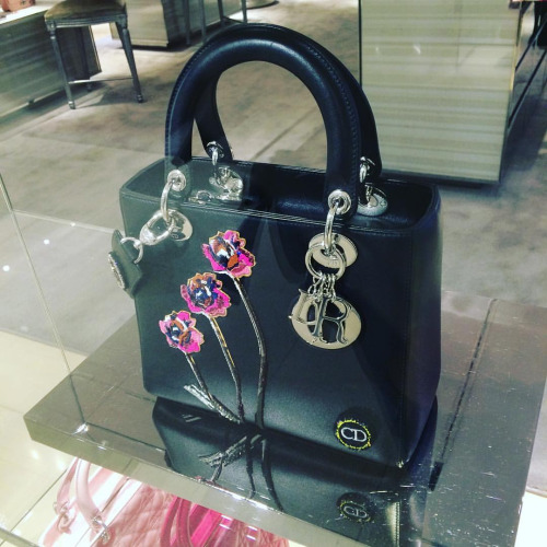 8e0393a72c ANDREA JANKE Finest Accessories: Dior's New Iconic Bag Inspired by ...