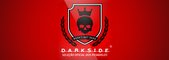 Resultado de imagem para darkside books