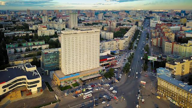 В «Маринс Парк Отель Новосибирск» обсудили актуальные вопросы привлечения органов местного самоуправления к административной ответственности