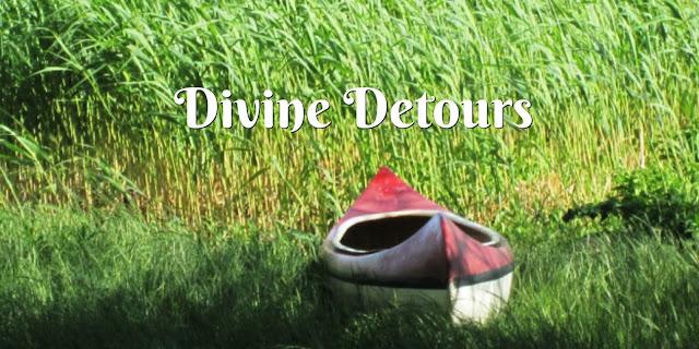 Divine Detours Are Often God's Plan