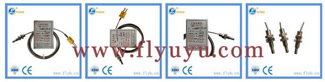 Type K Thermocouple Probe