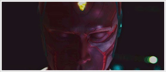 Vision - Avengers : Age Of Ultron