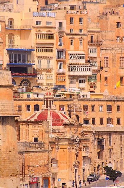 EUROPA - Malta, viaje a Europa 1