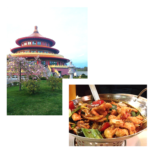 Restauranttipp Berlin Chinarestaurant Himmelspagode
