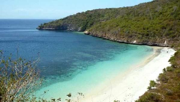 Pemancing Hilang Terjatuh Di Pantai Tanjung Ringgit