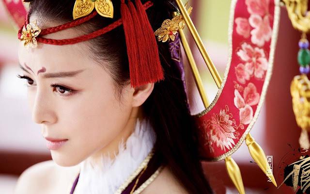 Hua Jiangzhu Zhi Bu Liang Ren