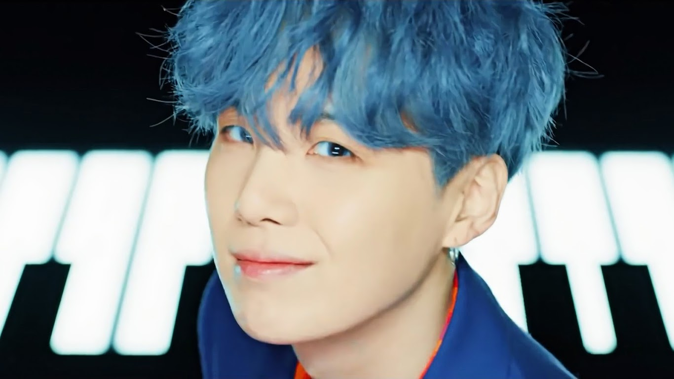 Suga, BTS, Boy With Luv, 4K, #4 Wallpaper