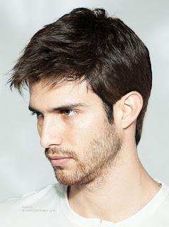 model rambut pendek pria 5