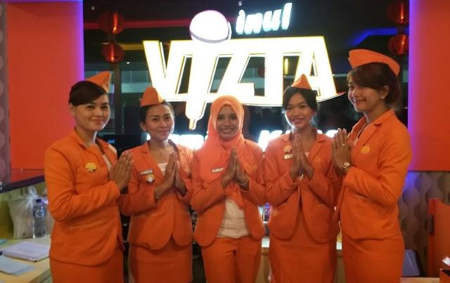 Harga Room Inul Vizta Di Medan Karaoke Keluarga