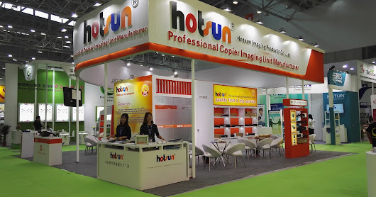 RemaxWorld Expo Zhuhai 2016-Hotsun Imaging Products Ltd