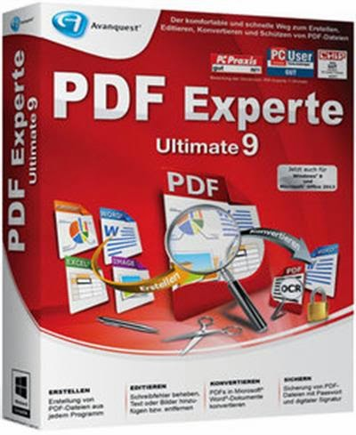 Download Expert PDF Ultimate 9.0.270 + Keygen