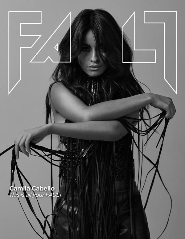 Camila Cabello habla sobre su debut como solista para Fault