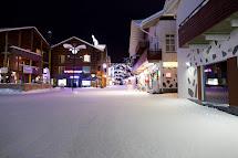 Finland Itinerary Levi & Rovaniemi 5 Day 4 Night Part1