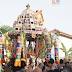 கல்முனை நகர் அருள் மிகு ஸ்ரீ சந்தான ஈஸ்வரர் ஆலய தேர்த் திருவிழா