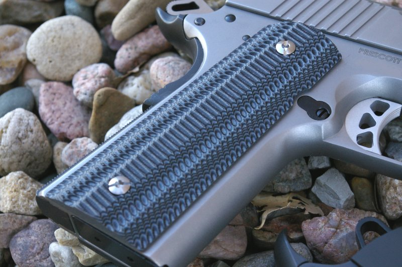 1911 VZ Grips Review