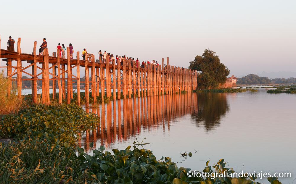 Amarapura, Myanmar