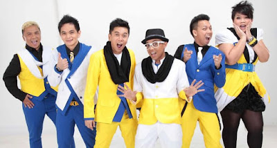 Lagu Project Pop