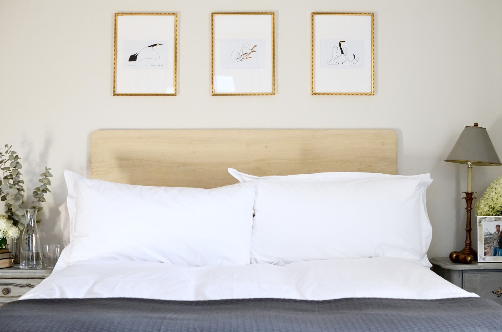 Snowe Home Bedding Review By Georgia Grace