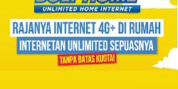 Paket Wifi Internet Unlimited Rumah Dengan Paket Murah, BOLT Home
