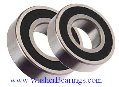 Ghw9400pl4 Bearing Replacement Maytag Neptune Washer Repair