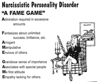 Dating A Paranoid Personality Disorder, paranoid personality
