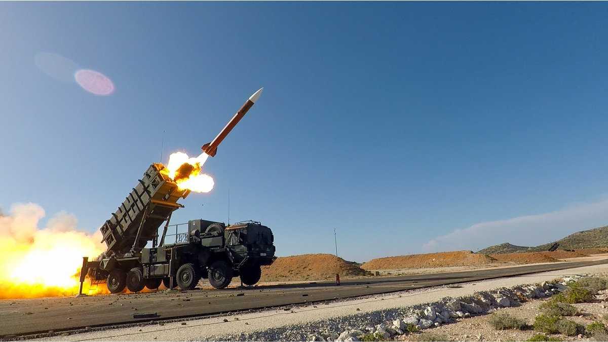 Pentagon sedang mempertimbangkan untuk menciptakan pencegat untuk melindungi dari senjata hipersonik