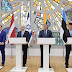 "NETANIAHU: EUROPA DA DINERO A IOS IRANIES Y ELLOS LO USARAN PARA MISILES"""