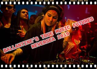 Castigatori Ballantine's True Music Futures care canta la Neversea 2019